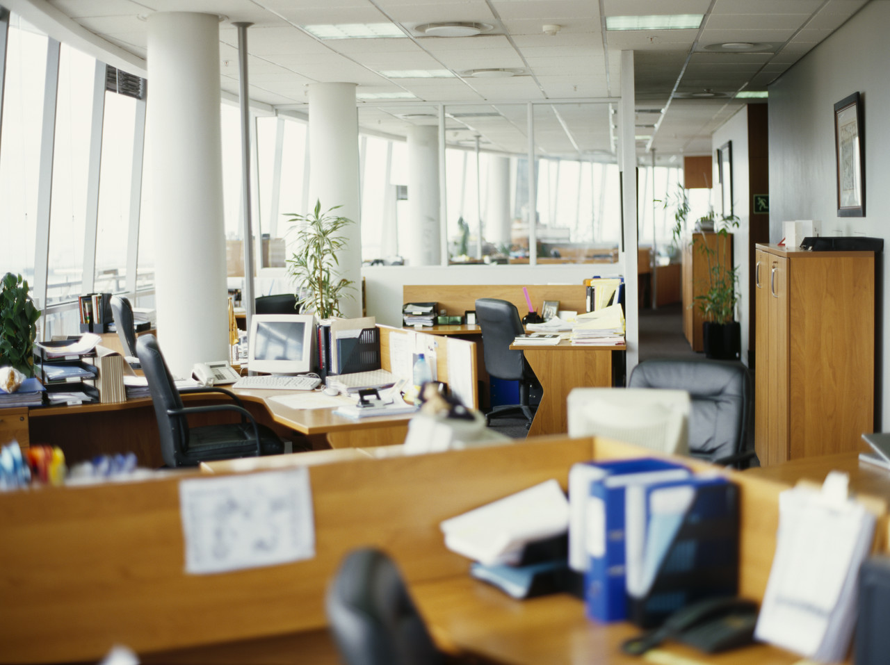 The Wonder Years of the Workplace – AndWhatISaidIt